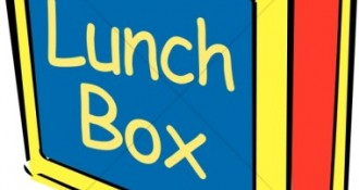 Healthy Lunch Box Inspiration!